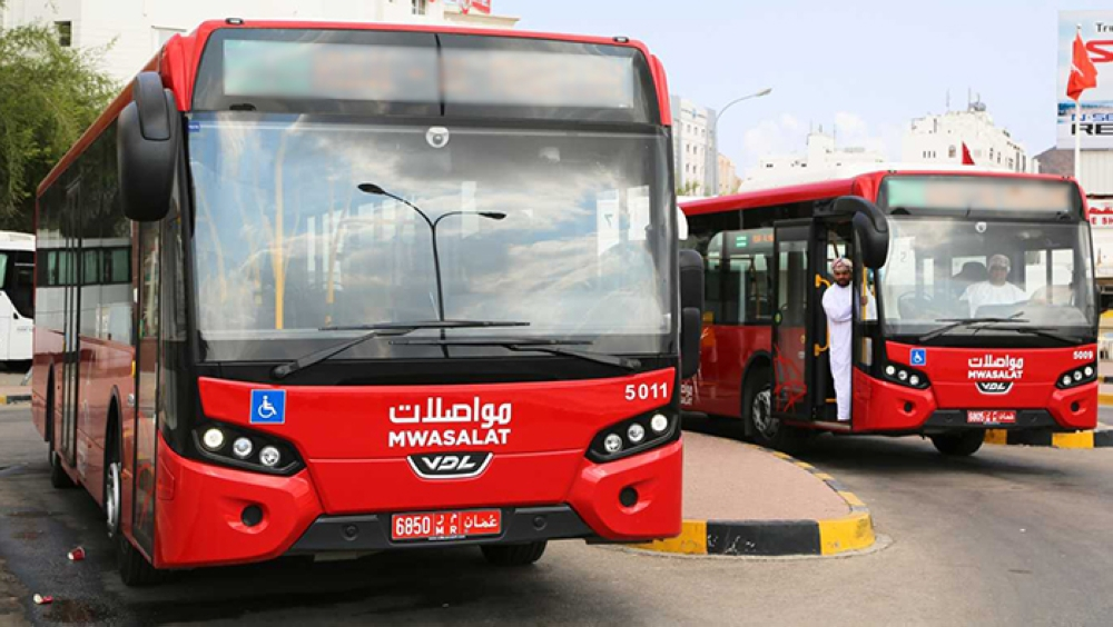 Nearly 6 million passengers used Mwasalat bus services in 2018