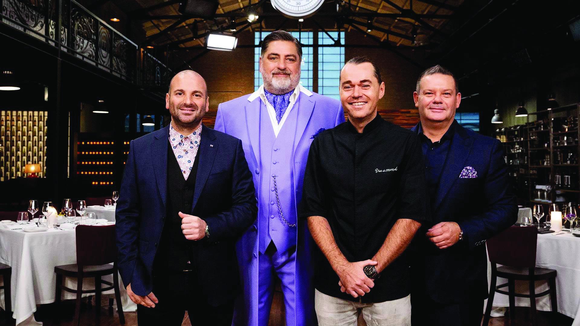 Times Digital Download: MasterChef Australia