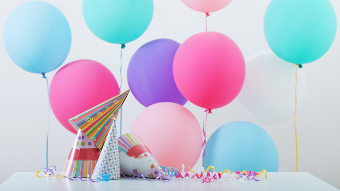 Budget-friendly ideas for your party