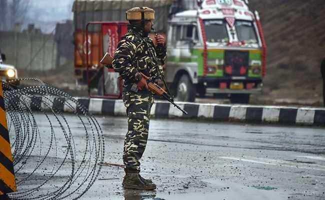 Oman condemns terror attack in India