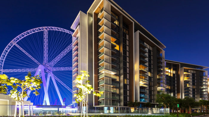 Bluewaters Residences by Meraas welcomes its first residents