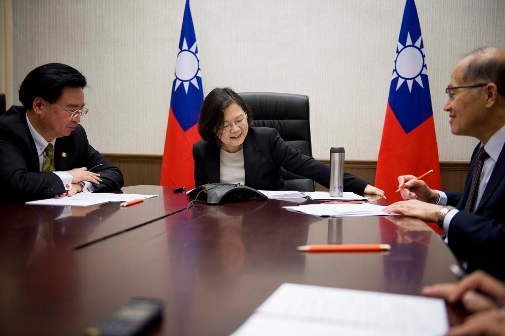 The looming Taiwan crisis