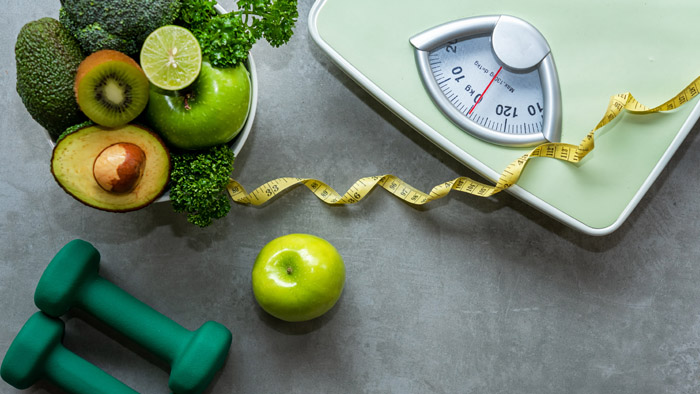 Weight loss willpower: Five tips to help you reach your goals