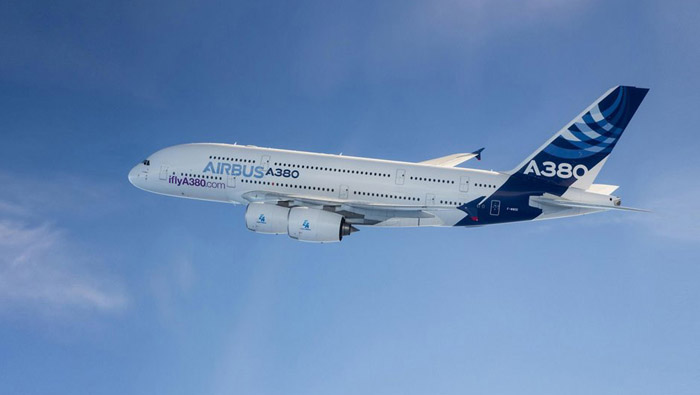 Airbus to stop A380 production by 2021