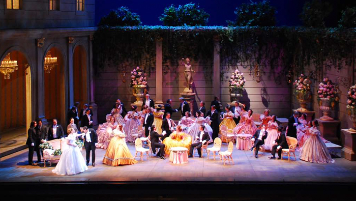 Royal Opera House Muscat to present Verdi's opera