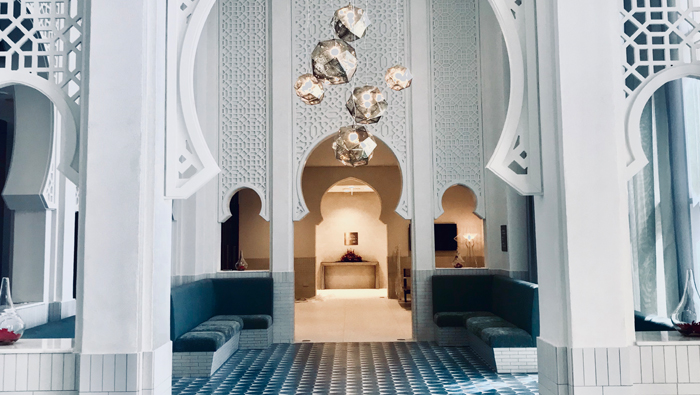 Shaza Hotels expands with new property in Riyadh