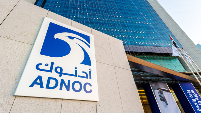 Adnoc assigned AA+ standalone rating by Fitch
