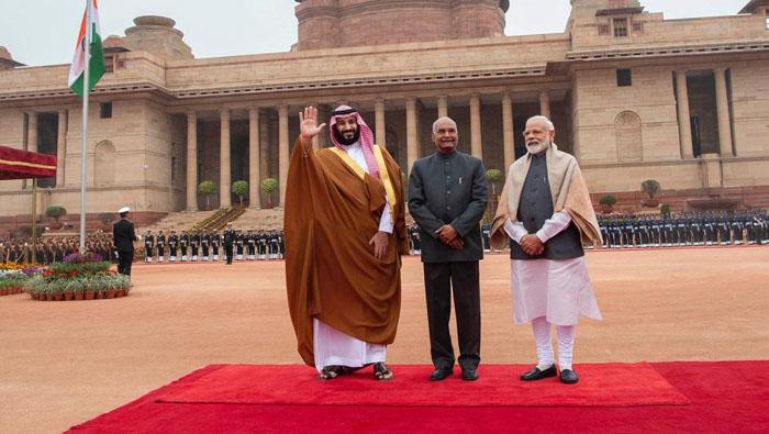 India, Saudi Arabia agree on need to turn up heat on supporters of terror: Modi