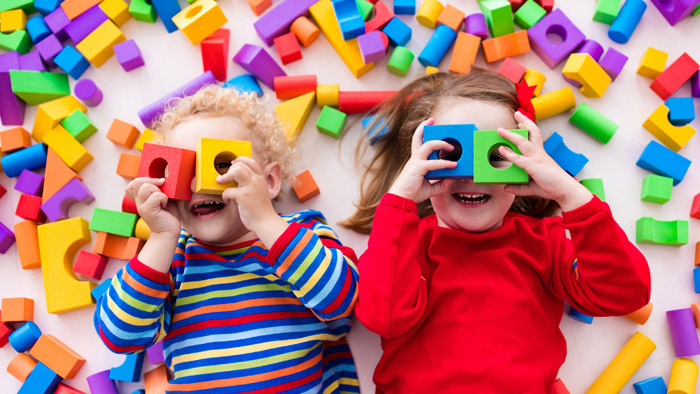 Common signs of learning disability in toddlers