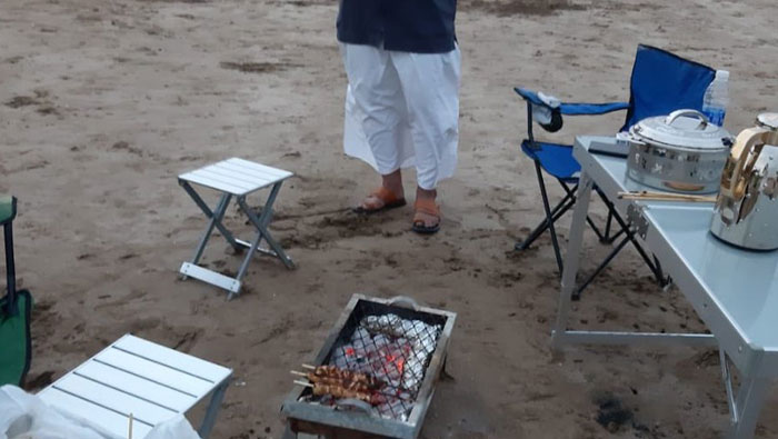 Here's why you shouldn't litter in Oman's parks and beaches