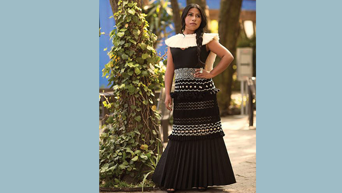 Yalitza Aparicio: The Roma star that made history