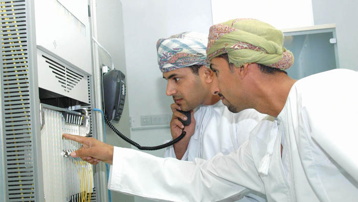 Jump in number of private sector training institutes in Oman