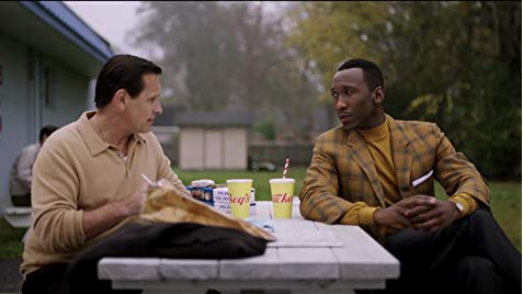 'Green Book' wins best picture at the 91st Academy Awards