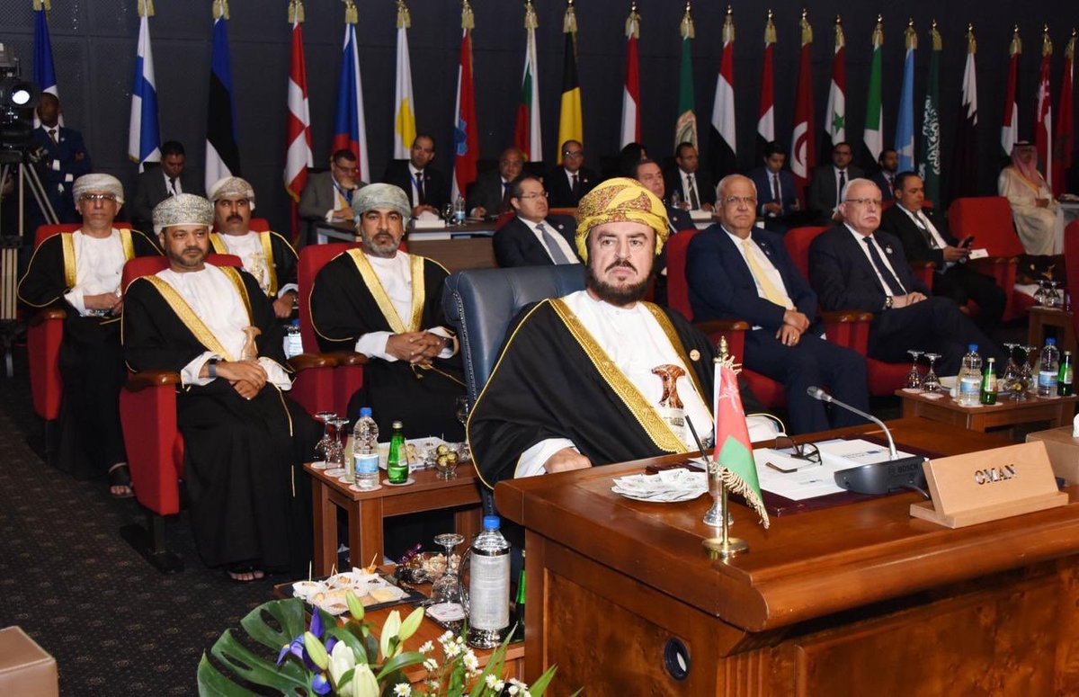 'All Arabs countries are tied to the Palestinian cause'