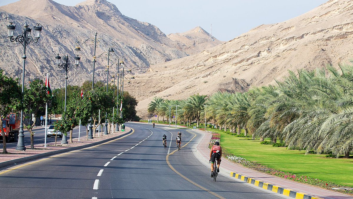 Ironman: Major roads in Oman to be closed on the weekend