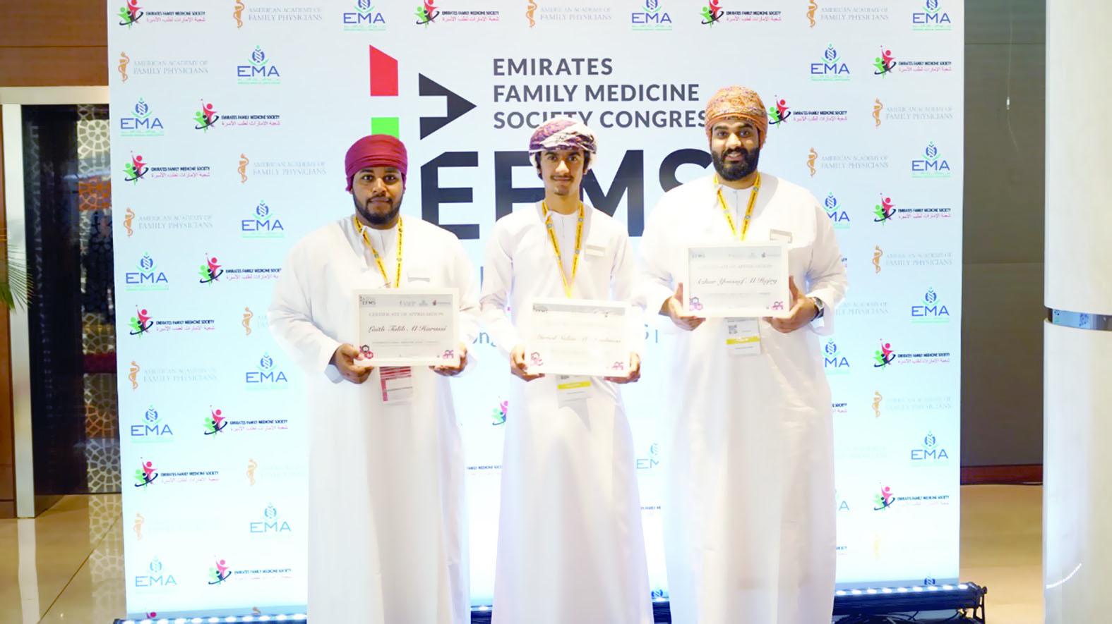 طلاب كلية عمان للسياحة يطبقون مهارات إدارة الفعاليات
