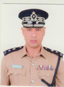 ضابط مركز شرطة أمن متنزه العامرات بمهرجان مسقط يتحدث عن أكثر البلاغات التي تم تسجيلها
