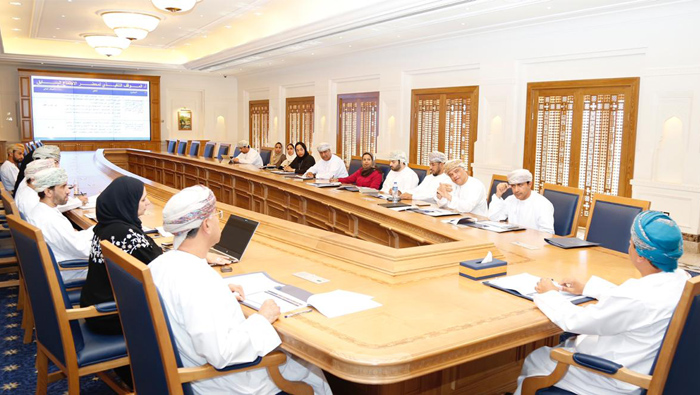 Minister of Manpower reviews progress on Labour lab recommendations