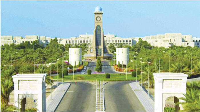 SQU meet to focus on population and sustainable growth