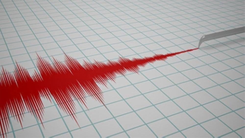 5.2 magnitude earthquake doesn't pose tsunami threat to Oman