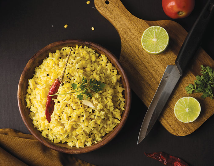 Khichdi: Soul food from Indian kitchen