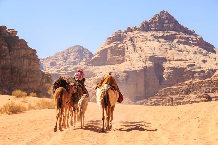 Discover Jordan: There's something for everyone
