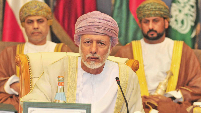 Alawi praises the efforts exerted by GCC Consultative Authority