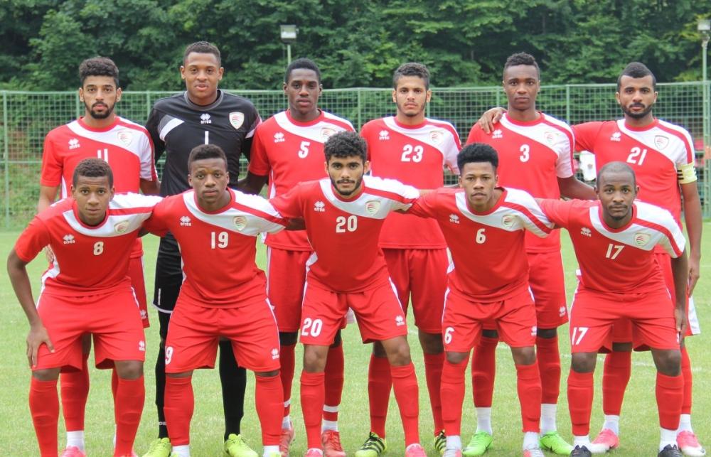 Oman to take on Afghanistan in key AFC U-23 qualifier