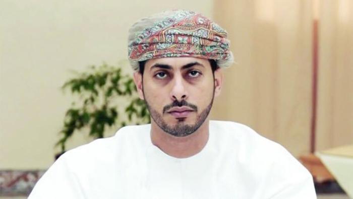 Sports Minister takes part in Saudi Arabia camel festival