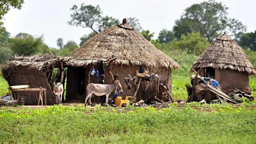 Over 100 killed in Mali village massacre