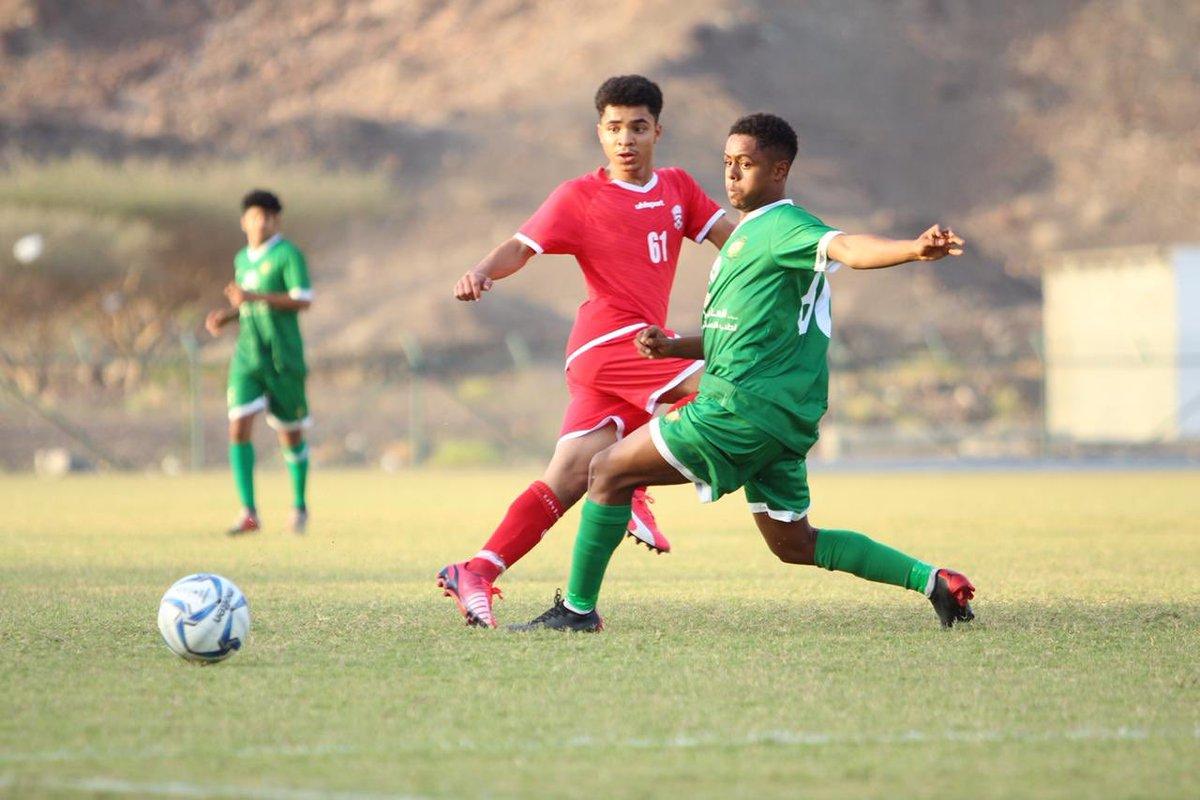 الكشف عن مواعيد دوري 18 سنة و15 سنة لكرة القدم