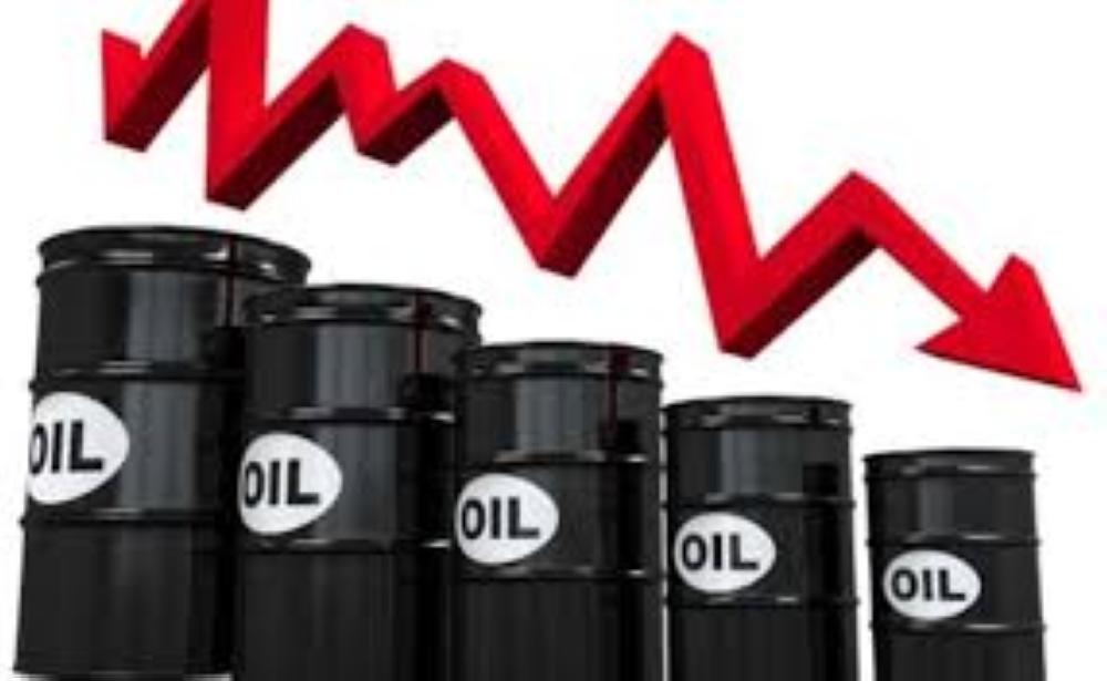 سعر نفط عُمان ينخفض بمقدار 35ر1 دولار امريكي