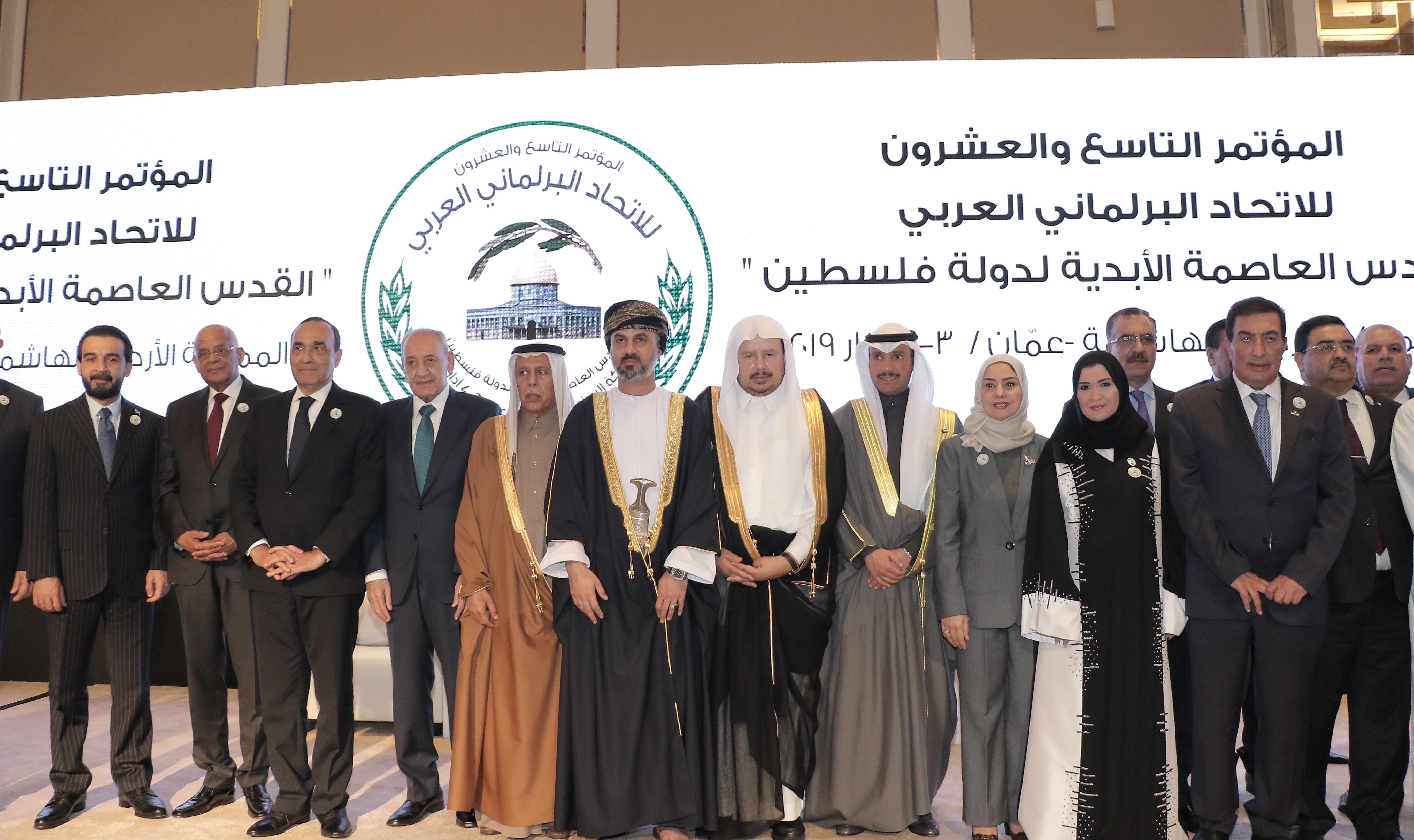 """رئيس """"الشورى"""": السلطنة تدعم كل جهد عربي لعودة أمتنا إلى سابق عهدها"""