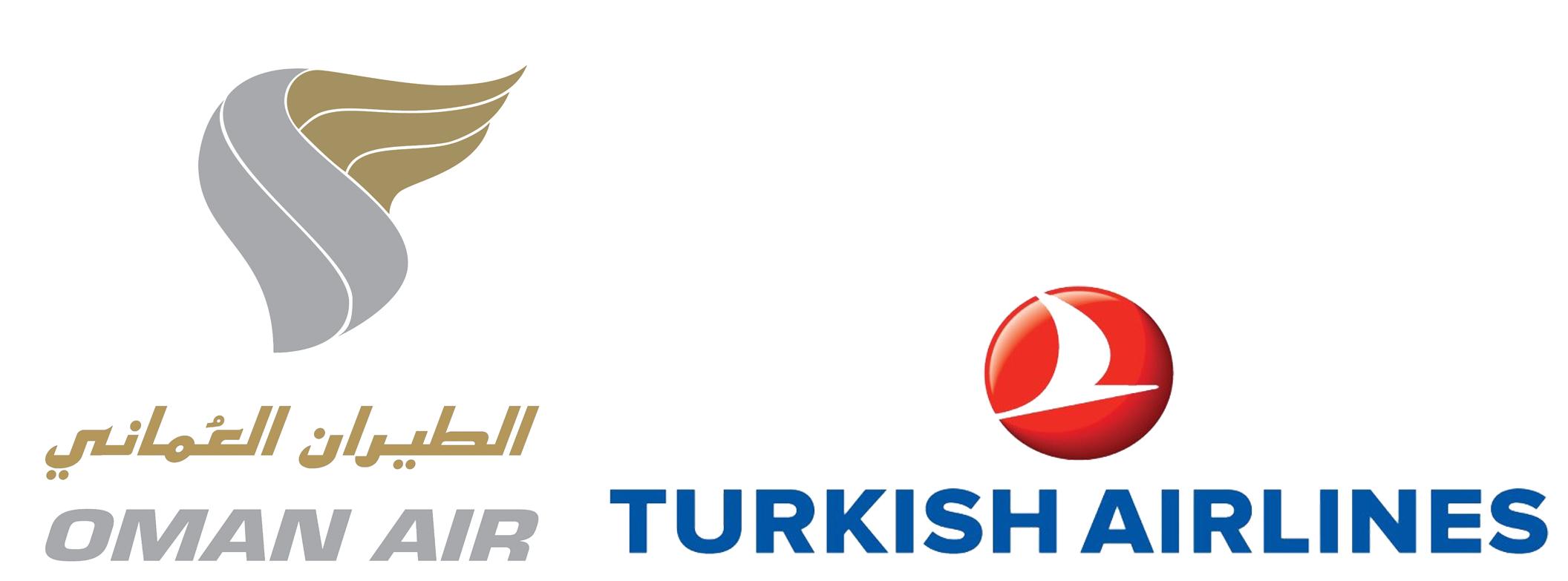 الطيران العُماني تجدد اتفاقية المشاركة بالرمز مع الخطوط الجوية التركية