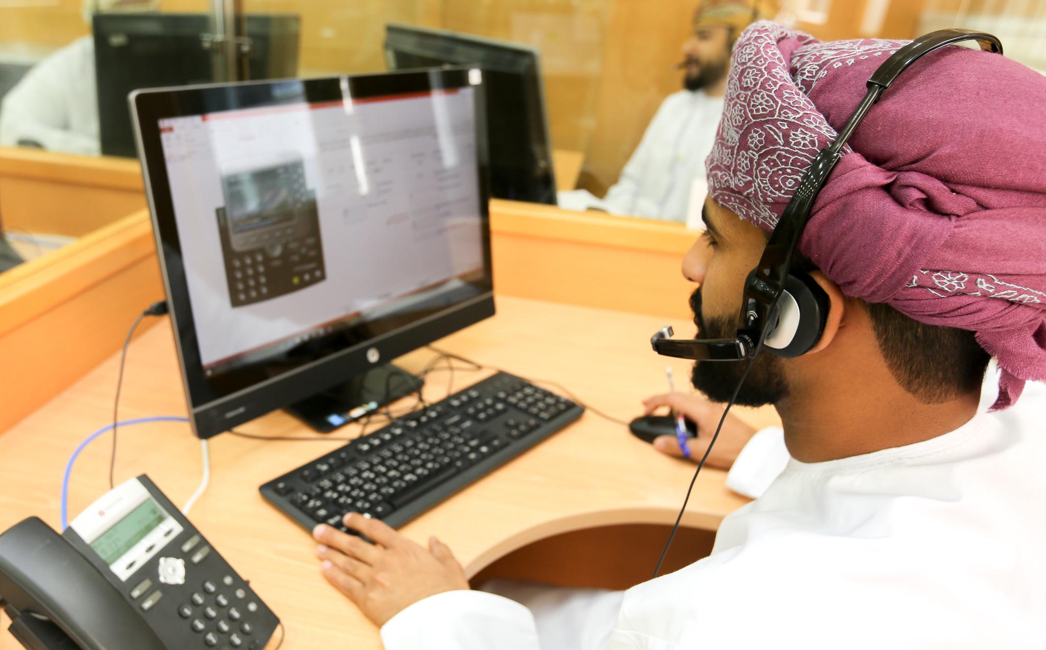المركز الوطني للإحصاء والمعلومات ينفذ استطلاع الرأي حول وسائل التواصل الاجتماعي