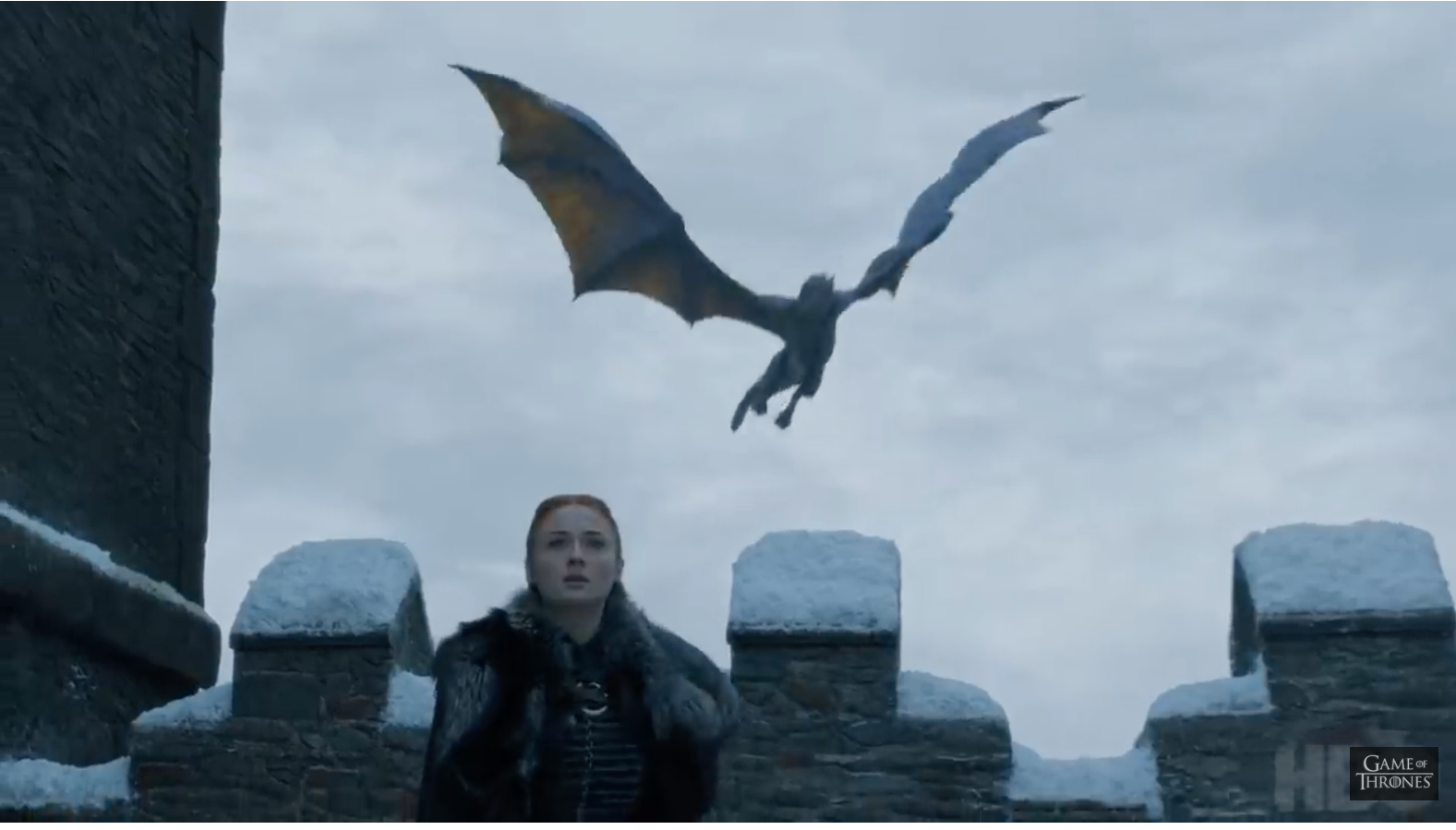 Game of Thrones – final season trailer out now