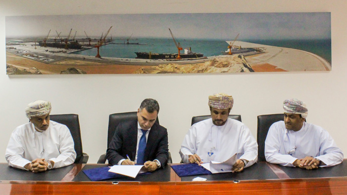 Sezad signs pact with Bank of Beirut