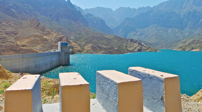 Things to do this weekend in Oman