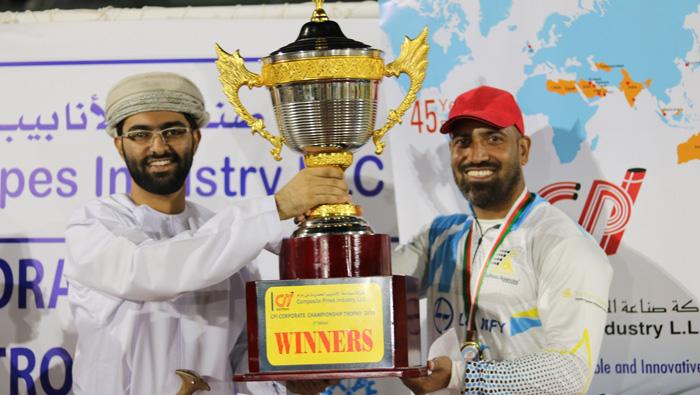 L&T beat Al Nahda in super over