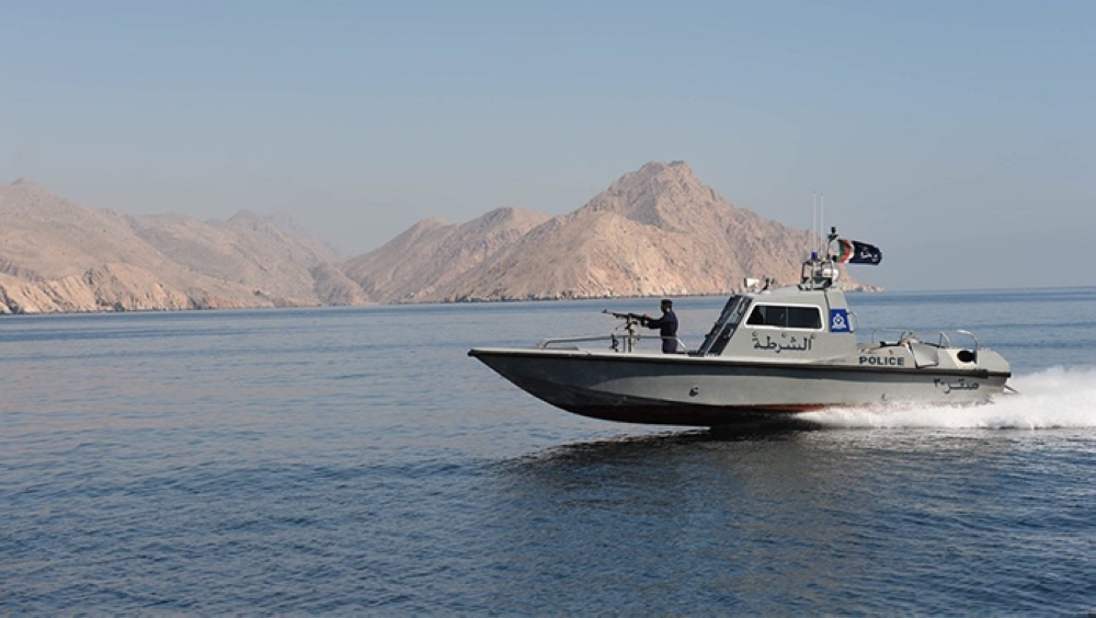 Diesel smuggling operation thwarted in Oman