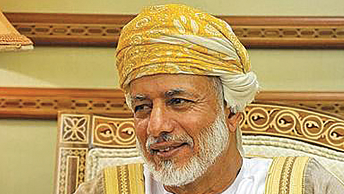 Alawi meets United Nations Special Envoy to Yemen