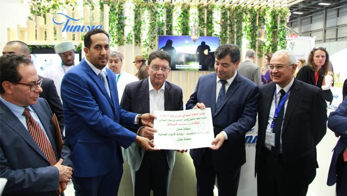 Oman tops Arab Tourism Media Awards in Berlin