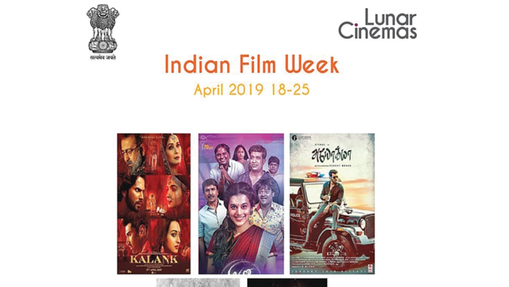 Bonanza for movie lovers at Indian Film Week this month