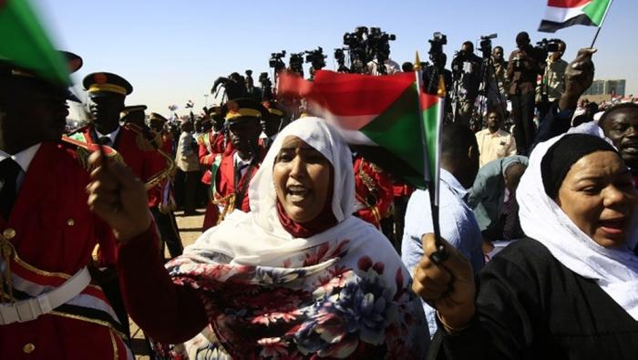 20 killed since Khartoum sit-in began: Opposition Leader