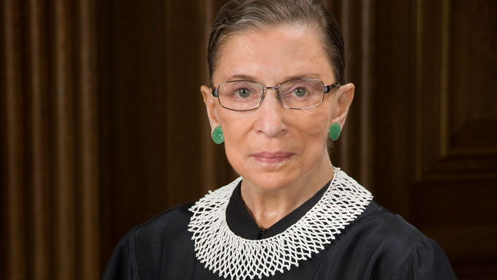 New series on first ever female US Supreme Court justices under development