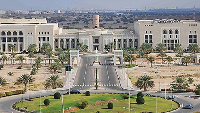 SQU wins eight medals in GCC universities competition
