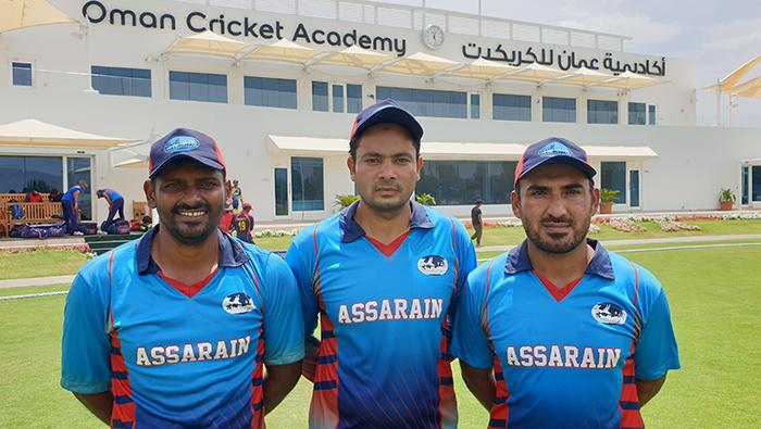 T20 victories for Al Turki, Enhance and Assarain