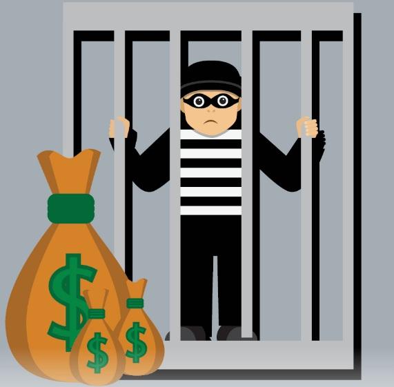 بينهم 4 مواطنات.. 70 متهماً في قضايا الأموال العامة