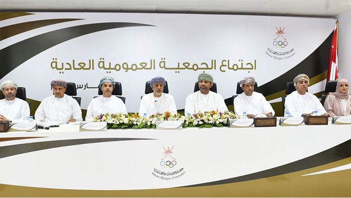 Oman Olympic Committee to hold meeting today