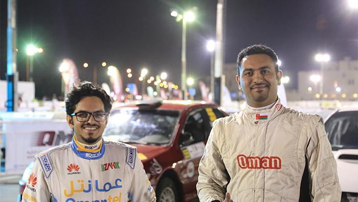 Three Omani drivers to compete in Jordan International Rally